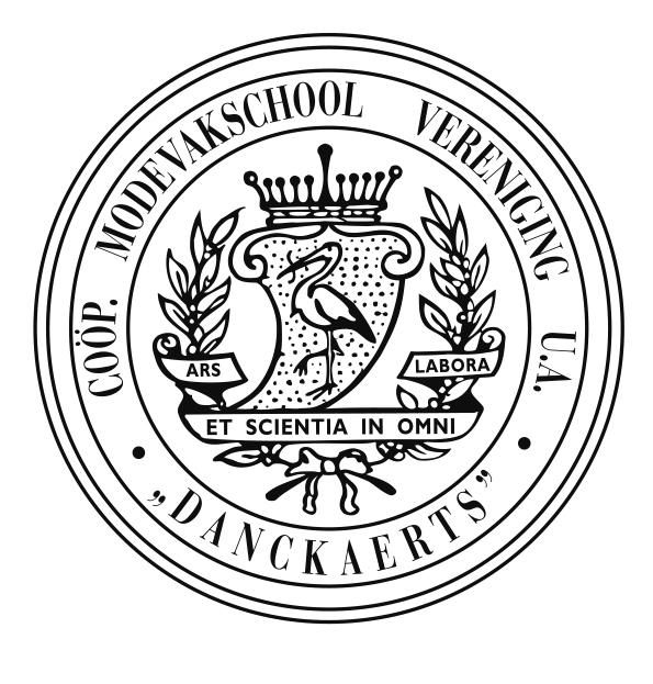 Logo Danckaerts