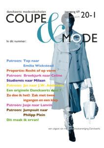 Omslag Coupe & Mode 69-20-01