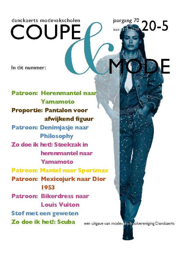 Coupe&Mode 70-20-05
