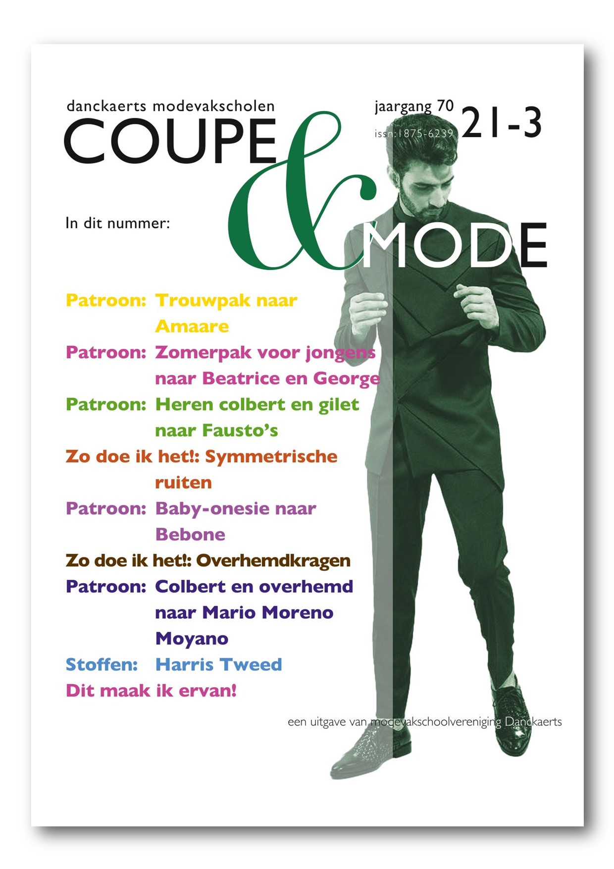 Coupe & Mode 70-21-03