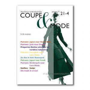 Omslag C&M editie 71-21-04